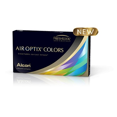 Air Optix COLORS Opak. 2 sztuki